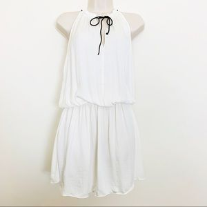 Do+Be Grecian Strap Sleeveless Peasant Dress, Sm